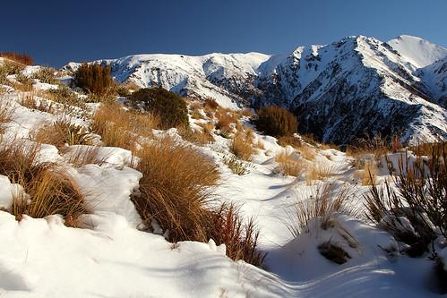 winter newzealand mountain snow canon canterbury dslr polariser 400d canonef2485mmf3545usm