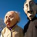 grimandfisher by Intrepid Theatre - Fringe Pics