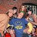 Sheena G & G Girls, w/Producer Dana Dain @ Stripperland Soundtrack Release.