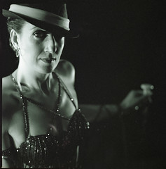 Gema Ibarra. Profesora de Baile por Baila Sin Parar