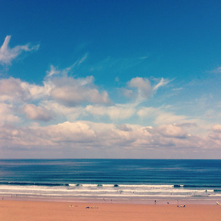 More Watergate Bay loveliness