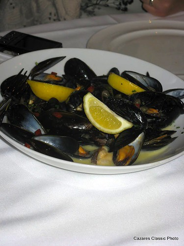 best mussels ever