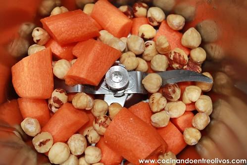 Bizcocho de zanahorias y avellanas (3)