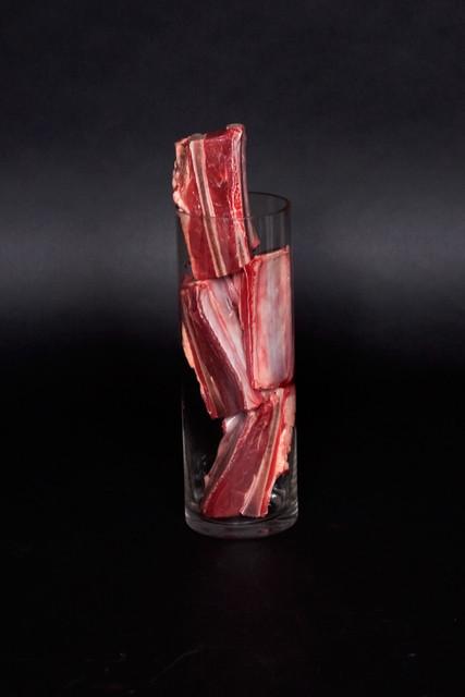Vase: Short Ribs