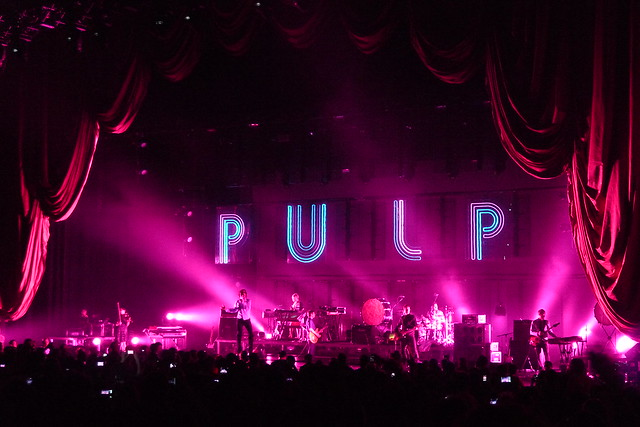 pulp at radio city, 04.10.12