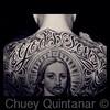 #jesuschrist #god'sson #tattoo #backpiece