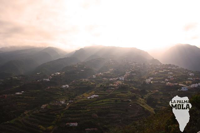 Montañas de Puntallana