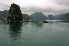 Ha Long Bay ... by Zé Eduardo...