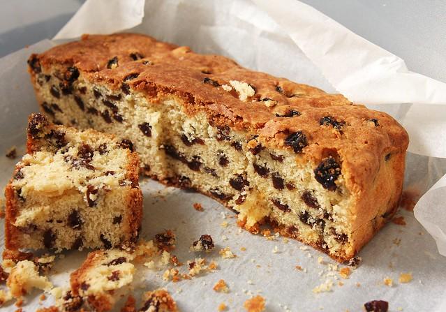 Apple Loaf And Sultana Cake Recipe Uk