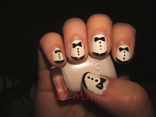 012 Bows Manicure 52