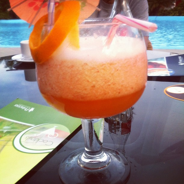 Drink fuerteventura