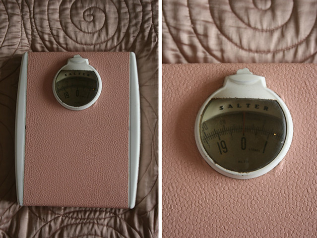 1950s scales