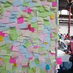 Rostros e Impresiones del Viernes en el IEC 2012