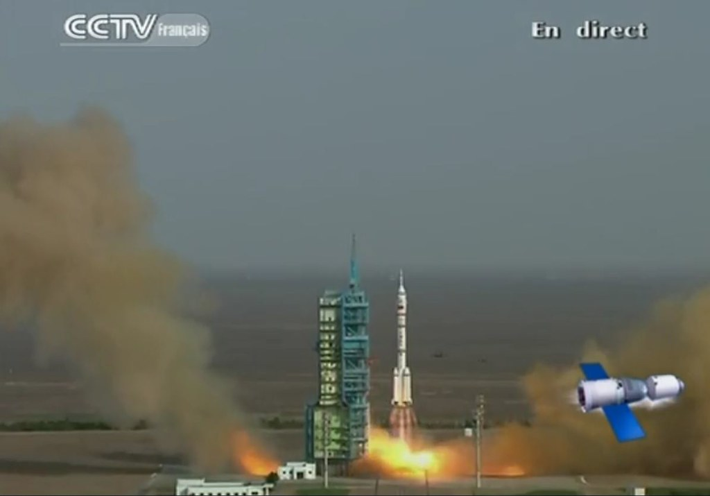 Lancement CZ-2F / Shenzhou-9 à JSLC - Le 16 Juin 2012 - [Succès]   - Page 7 7378894830_eb2cb6e317_b