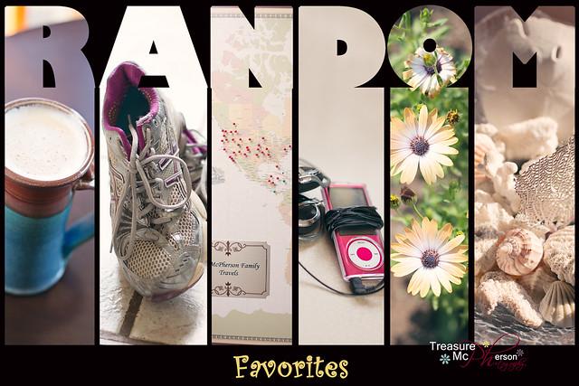 EP 25/52 {Random Favorites}