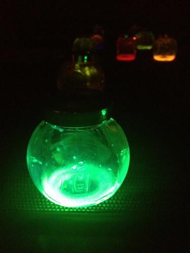 Glow Jars