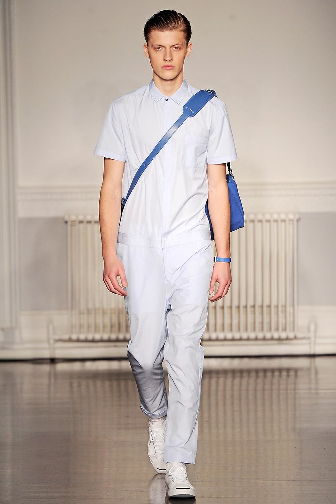SS13 London Richard Nicoll010_Seb @ Next London(VOGUE)