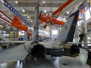 Heck: F-14D Tomcat