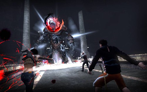 Another Delay for The Secret World Digging Deeper Update