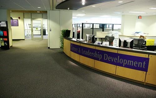 C&LD Front Desk