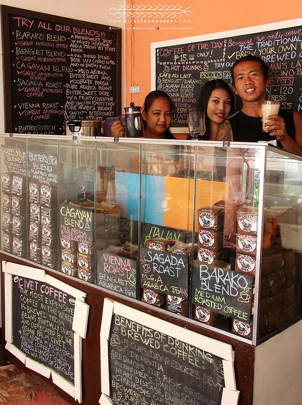 Barako Boy Coffee Tuguegarao City Cagayan