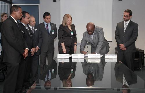 CNJ firma acordo para reinserção social de egressos da escravidão contemporânea