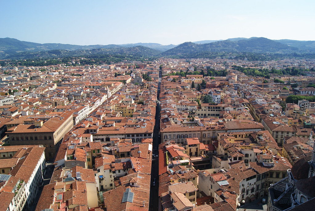 Duomo et battistero-10