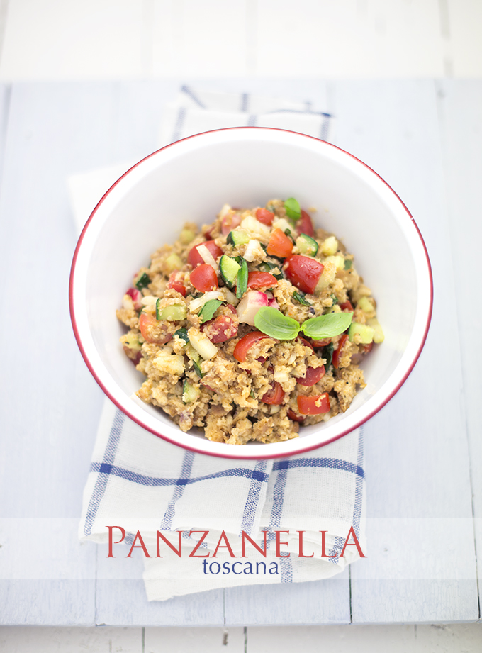 panzanella