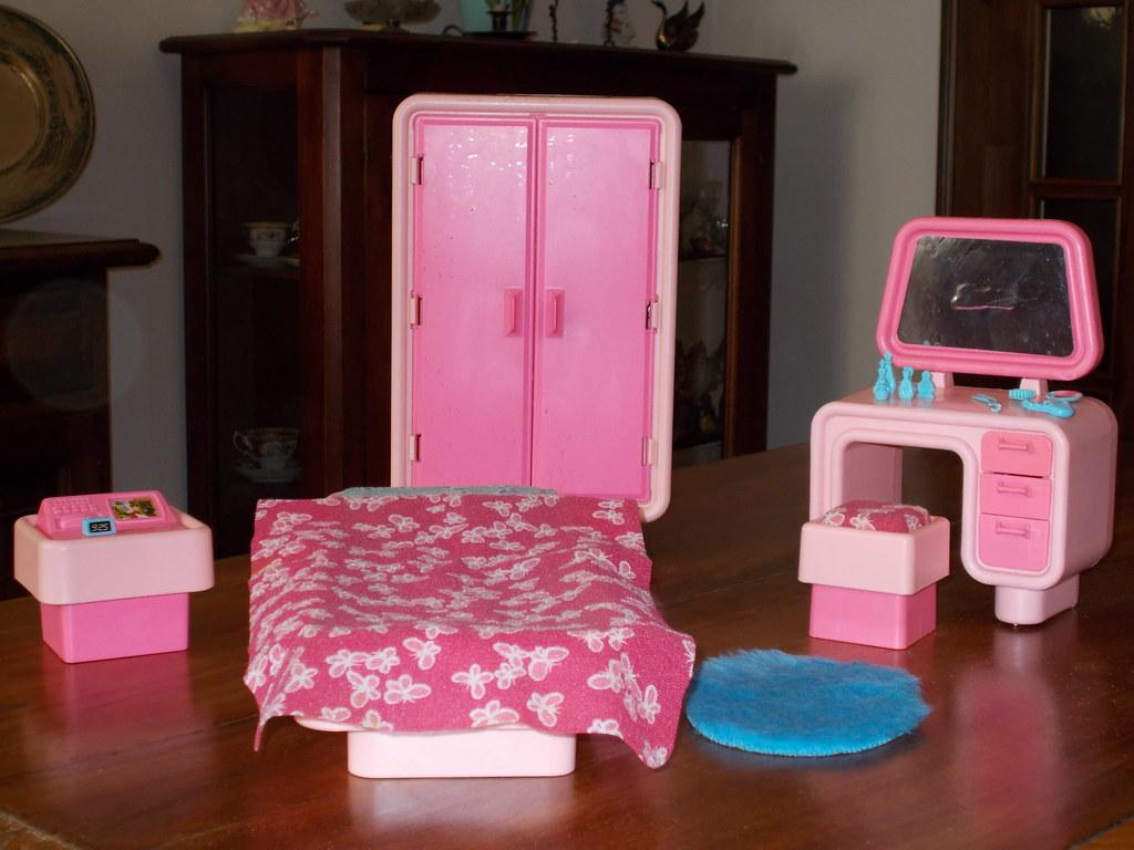 Mobili Anni 80 : Mobili barbie anni flickr