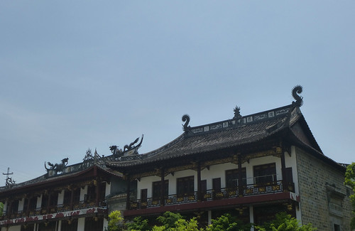 Fujian-Wuyi-Xingcun-village (6)