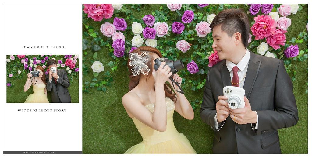 陶醴春風| 婚禮會館-044