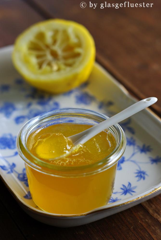 Holunder Zitrus Gelee by Glasgefluester 2 klein