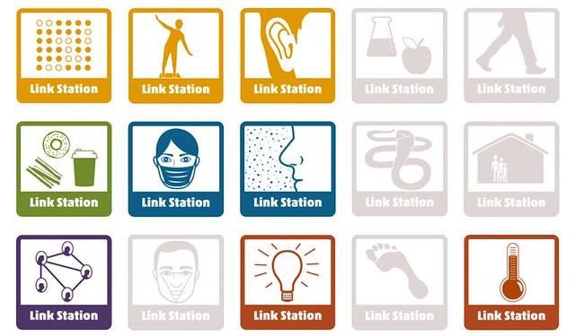 link station