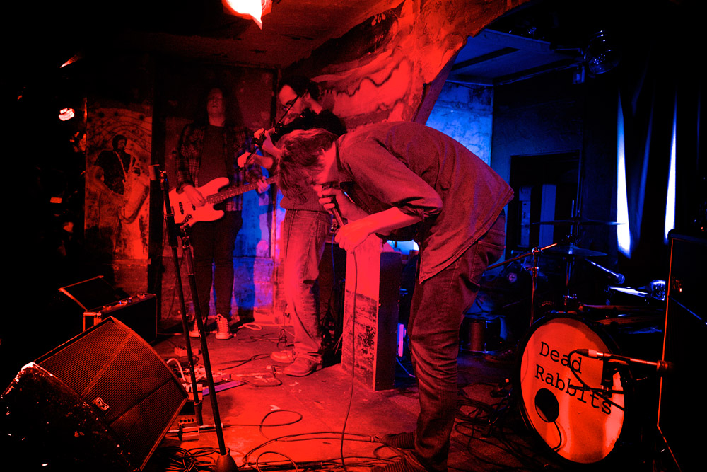 The Telescopes @ Shacklewell Arms - Outta Mind