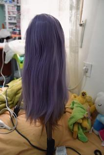 SpreePicky wig