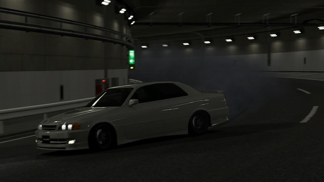 Show your Dorifuto Machines!! 14381196643_f1cce43380_z