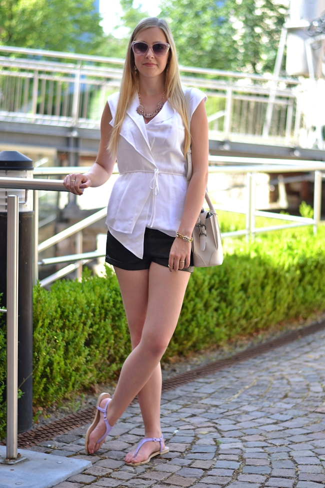 Outfit Wickeltop (1)