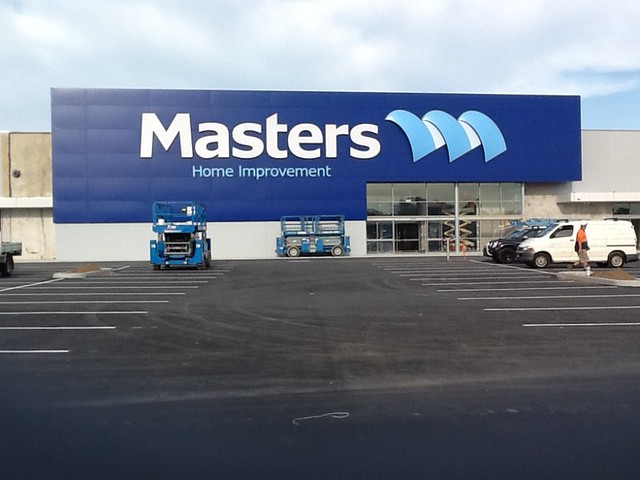 Woolworths has confirmed it would not build a Masters store in Tweed Heads (NSW)