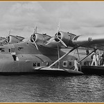 China Clipper in Hawaii