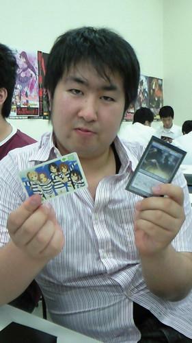 LMC Soga 346th - NPH Game Day Champion : Kasuga Ryosuke