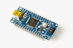 electronic device(0.0), sound card(0.0), network interface controller(0.0), microcontroller(1.0),