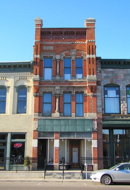 204 East Grand River Avenue