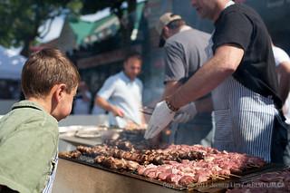 Greek Day 2011
