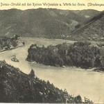 Burg Werfenstein und Insel Wörth 22