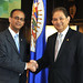 Assistant Secretary General Meets with Honduran Representatives to the OAS