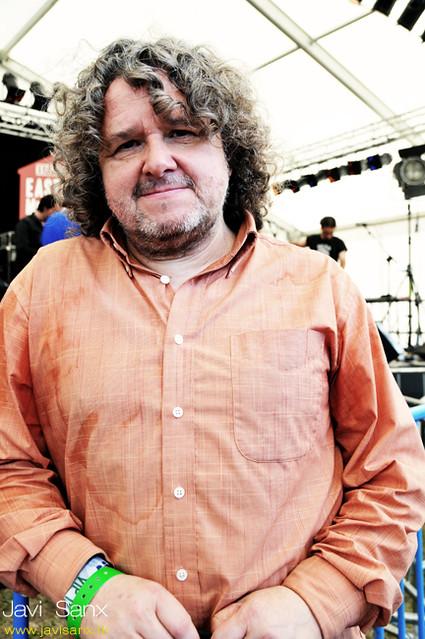 Julio Ruiz Discogrande Radio 3