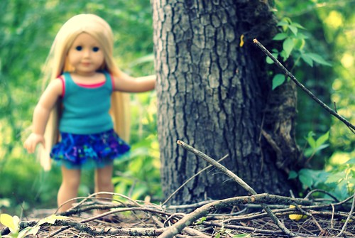 i still like dolls.♥