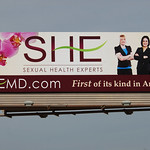 SHE Sexual Health Experts (Maroon Trim) thumbnail