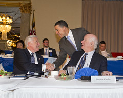 Small Business Administration Awards Luncheon