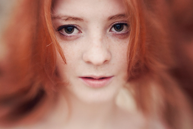 Amber Girl